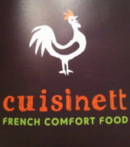 Cuisinett french comfort food