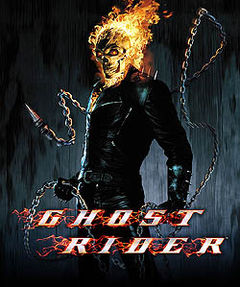 'Ghost Rider' fizzles out