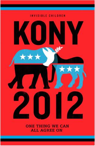 KONY 2012: Carlmont students take initiative