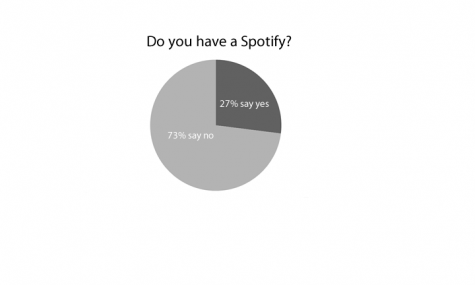 Spotify offers alternative for music users