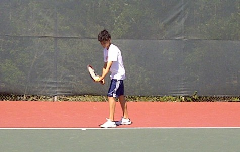Carlmont aces Hillsdale tennis