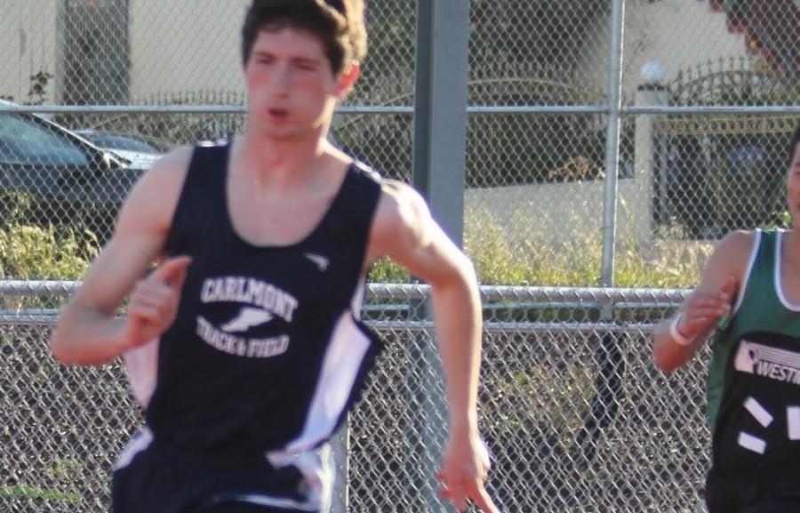 Extraordinary athlete of the month: Elliot Surovell