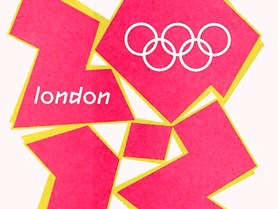 2012 London Summer Olympics logo