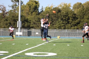 JV football looking to bounce back