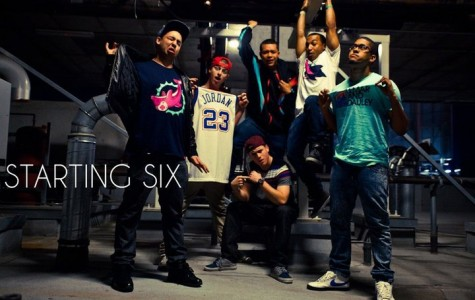 Starting Six's Facebook profile picture.