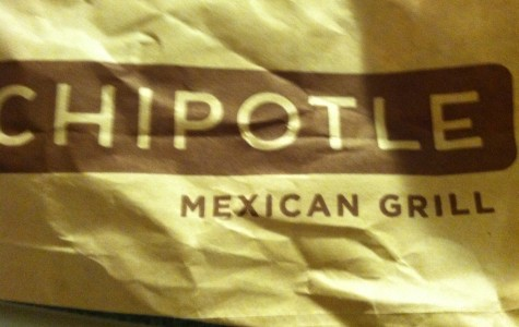 Chipotle Mexican Grill a winning choice
