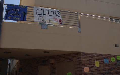 New food guidelines are problematic for Clubs Fair