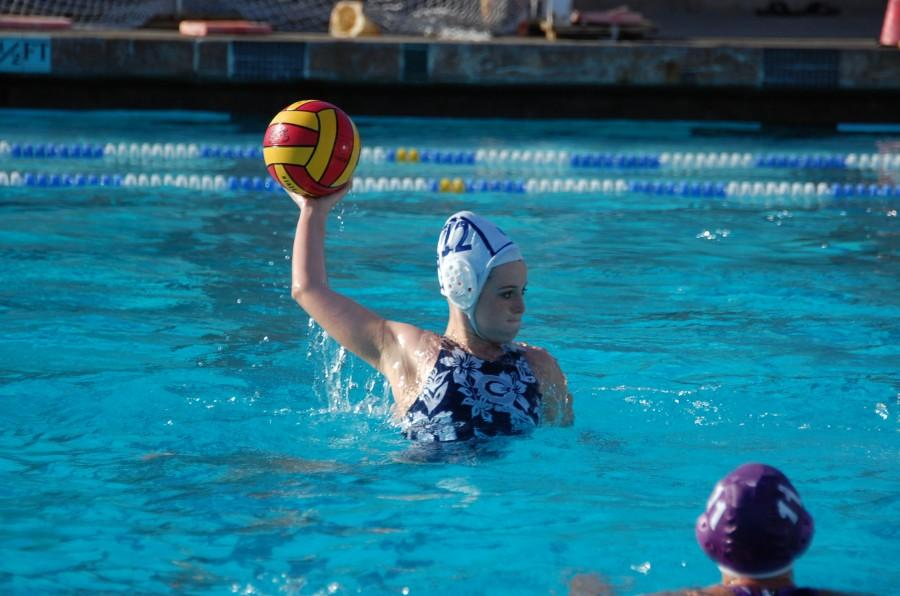 Lady Scots dominate Sequoia