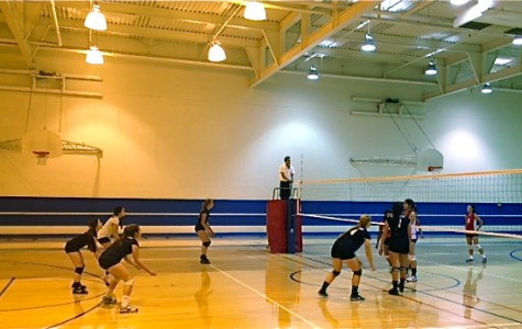 Varsity volleyball ready for the tough road ahead