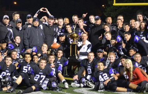 Sequoia takes back Terremere Trophy