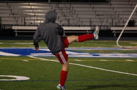 Varsity boys soccer off to a good start