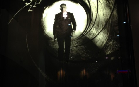 'Skyfall' shoots up the charts