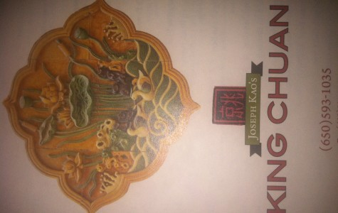 King Chuan Chinese Restaurant provides an authentic ambiance