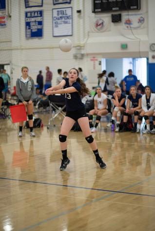 Freshmen invade varsity sports
