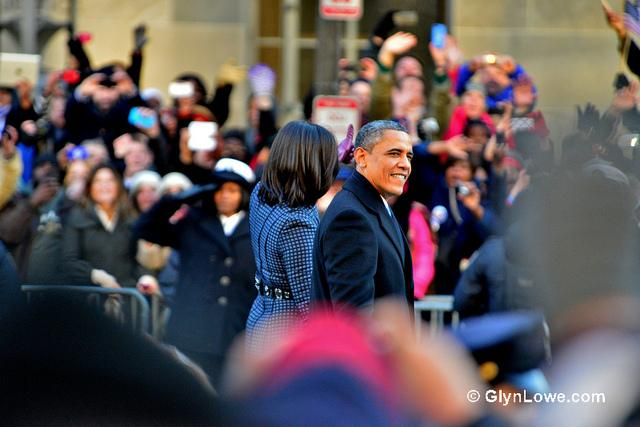 Obama+sworn+in+for+second+term