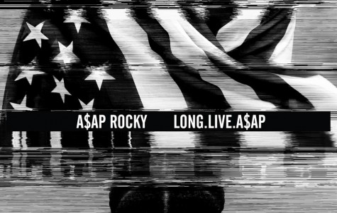 Long.Live.A$AP released Jan 15 2013