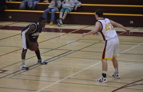 A season in review: boys varsity basketball