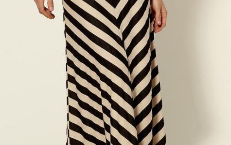 Maxi Skirt Credits to Google images