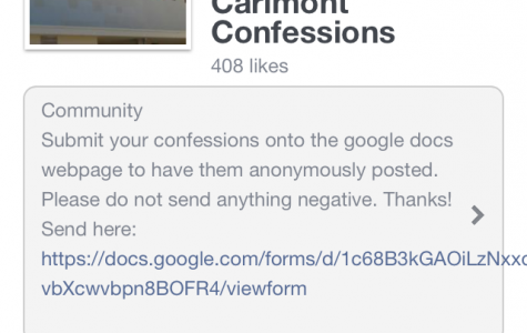 Dangerous threat stems from Facebook confessions page