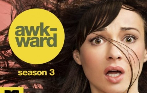 Looking forward to third season of Awkward