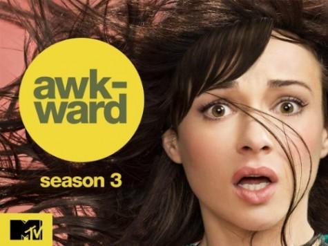 Looking forward to third season of Awkward