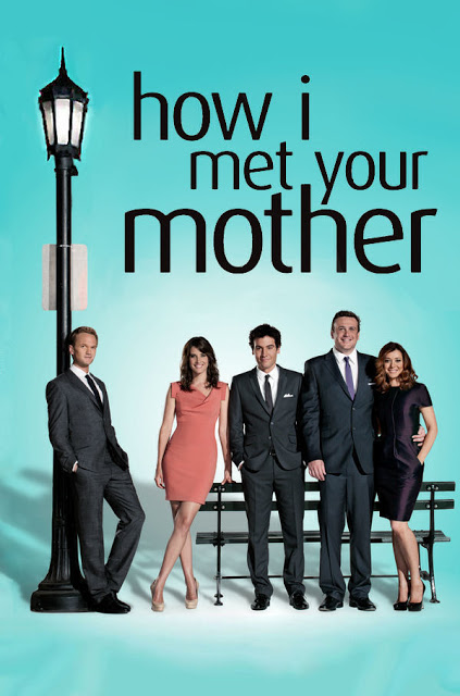 How I Met Your Mother Season 8 Promotional Poster.