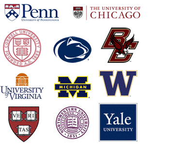 Some of the top colleges in the country are going to be attended by Carlmont seniors