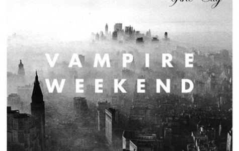 Vampire Weekend release 'Modern Vampires of the City'
