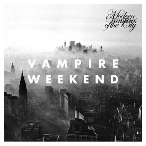 Vampire Weekend release 'Modern Vampires of the City'