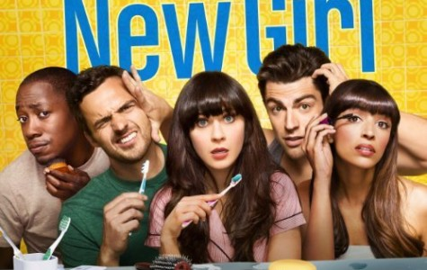 New Girl Season 2 Promotional Poster