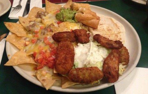 Home-style Mexican food at Celia's