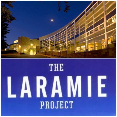 'The Laramie Project,' a message to young adults