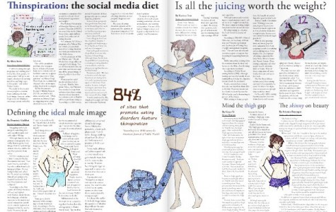 Thinspiration: the social media diet