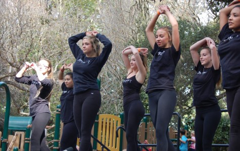 Carlmont Dance impresses at Save the Music