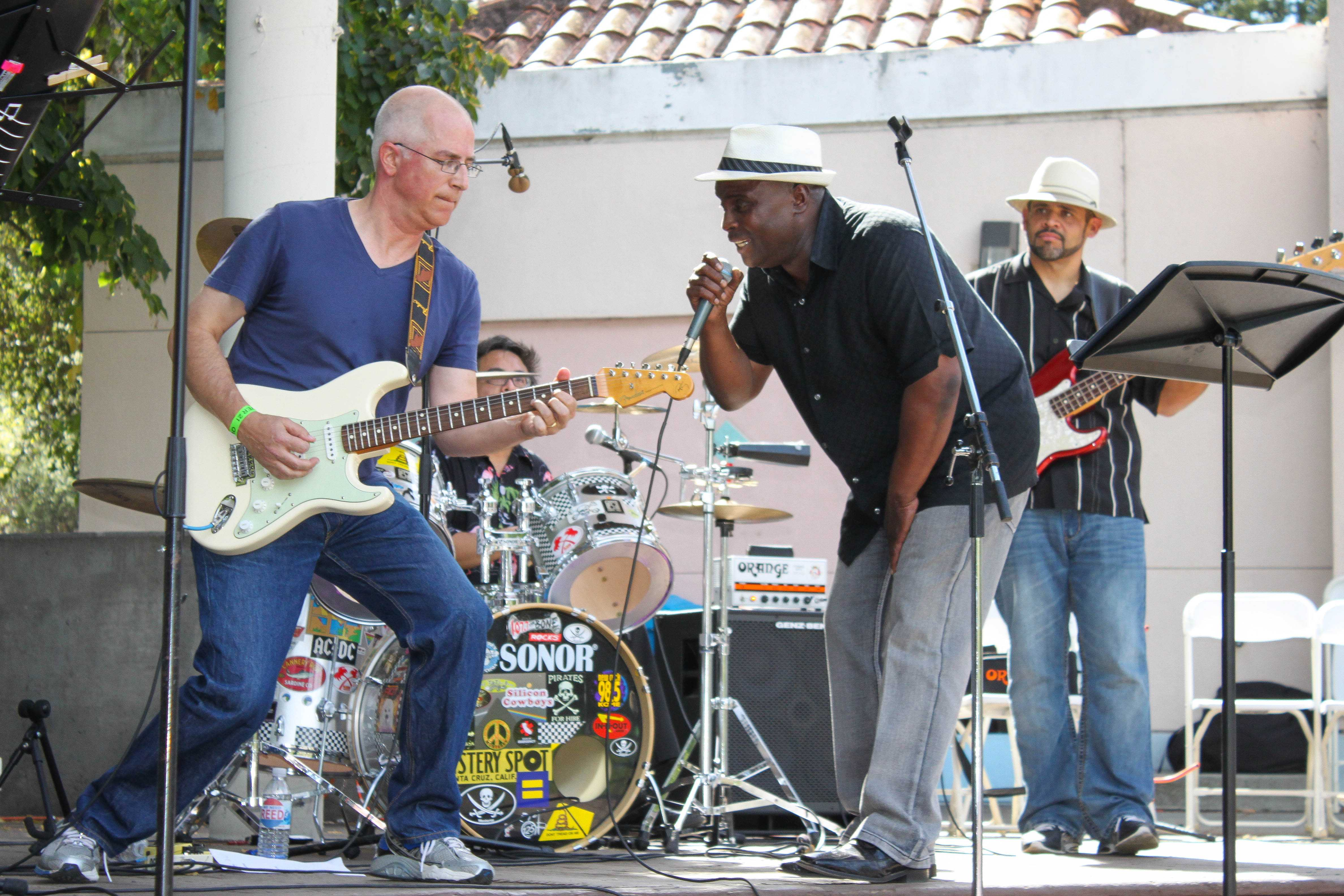 11th annual Save the Music Festival brings smiles to community