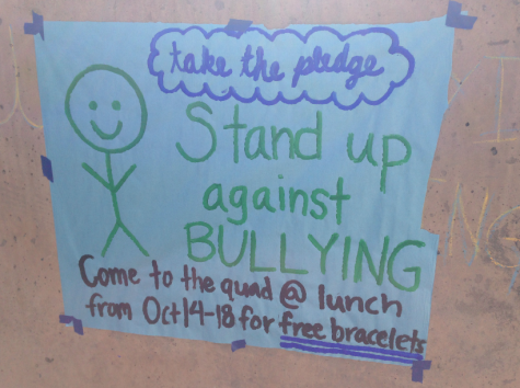 ASB beats down on bullying