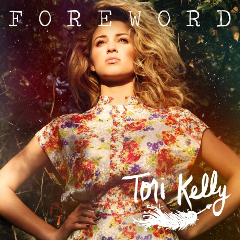 Tori Kelly takes her musical career 'Foreword'