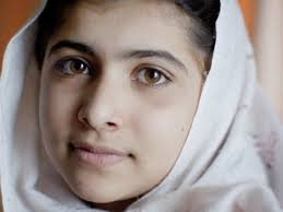 Picture of Malala Yousafzai Source: ynaija.com