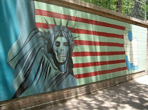Anti-American Rally Planned in Iran