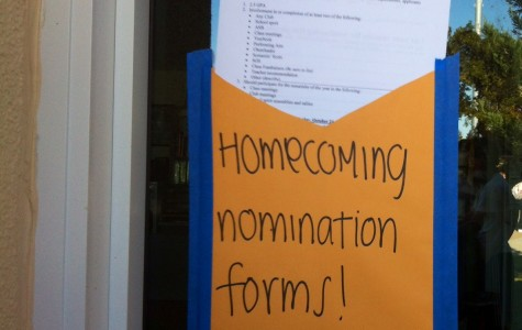 Homecoming: more than a popularity contest