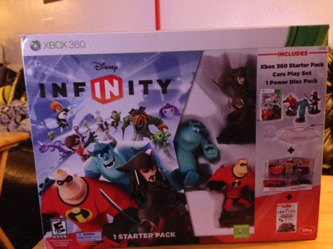 Disney Infinity surprises many with main fanbase
