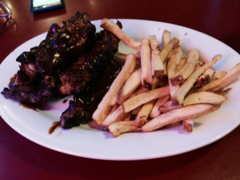 Marvin Gardens pub and grill: worth it?