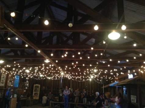 Barn Dancing Club brings country culture to Carlmont