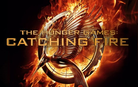 The soundtrack that's 'Catching Fire'