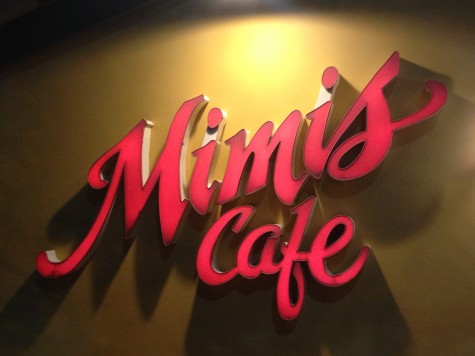 Mimi's Cafe brings France to San Mateo
