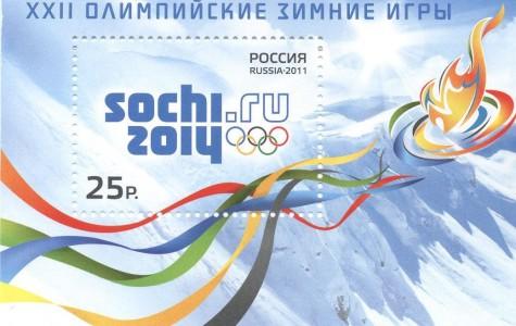 Sochi 2014 Winter Olympics: The countdown begins