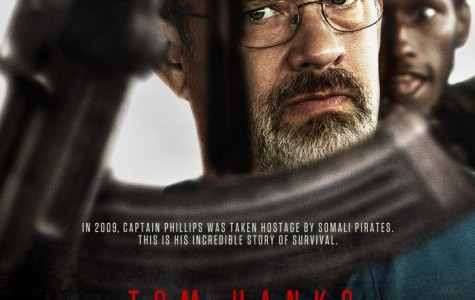 All aboard 'Captain Phillips'