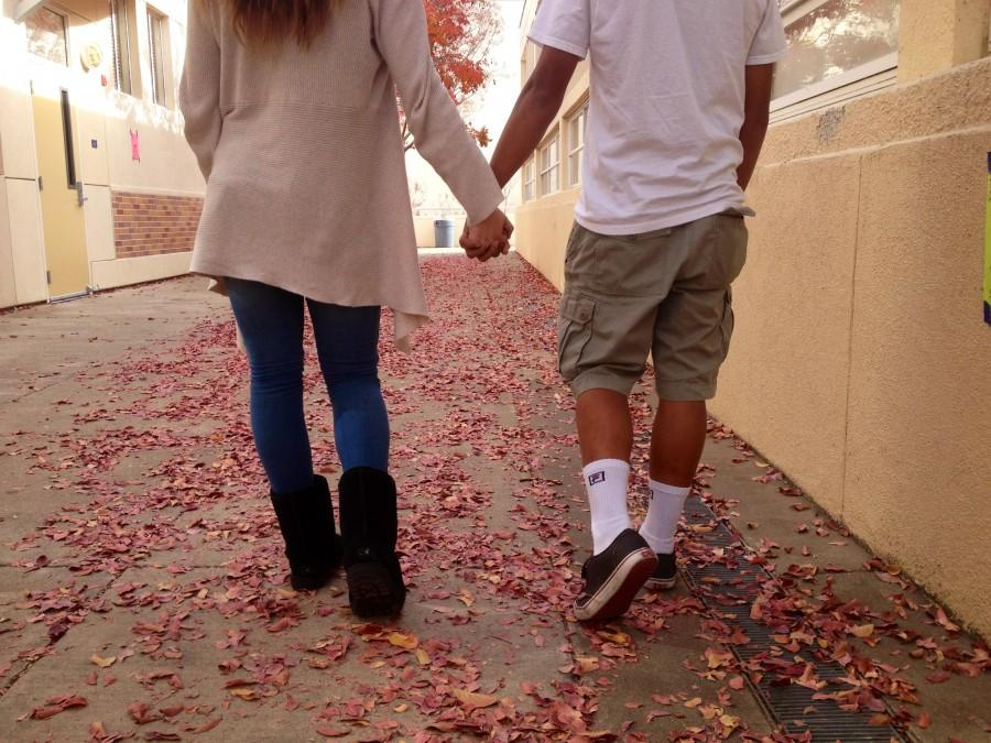 The reality behind high school love