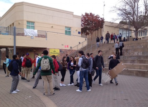 ASB is the center of spirit at Carlmont and more