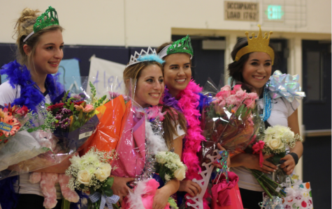 An unforgettable night for seniors